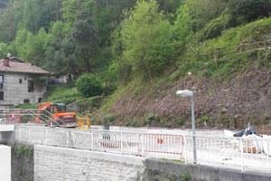 Comenzarán las obras para instalar la pista de paddle