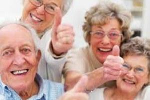 Reunión sobre el envejecimiento activo