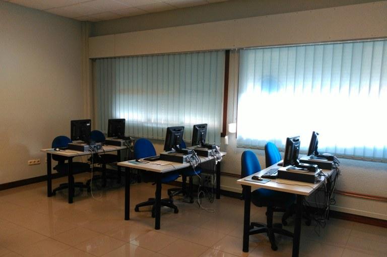 Amplia oferta de cursos en el KZgunea