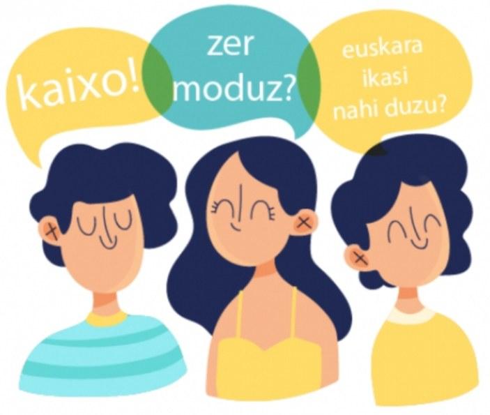 Ayudas para aprender euskera
