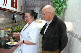 Bolsa de trabajo servicio ayuda a domicilio