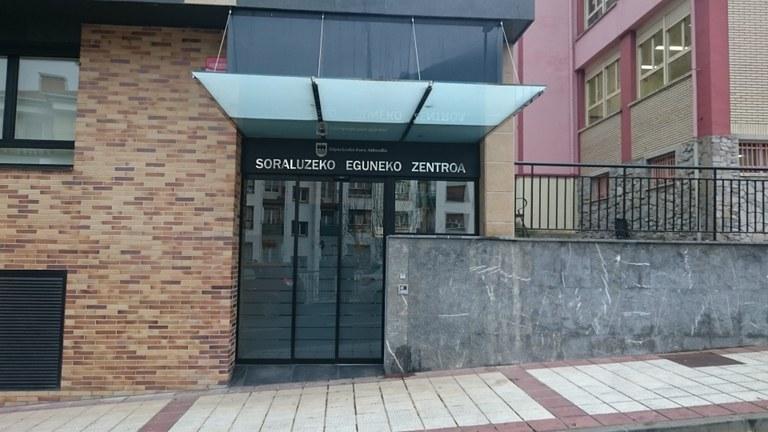 Centro de Día de Soraluze