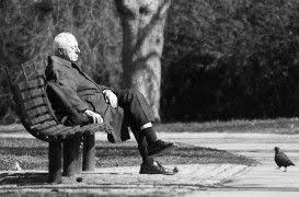 Charla sobre la soledad