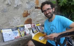 Club de lectura en euskera