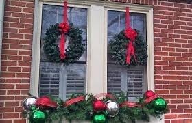 Concurso de decoración navideña