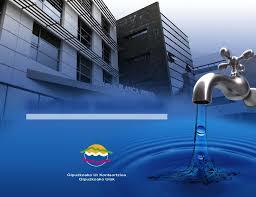 Convenio para la gestión del ciclo del agua