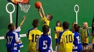 Curso de monitorado en Deporte Escolar