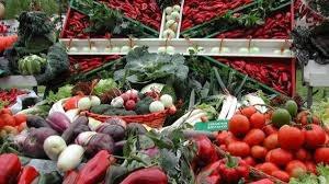 Curso sobre políticas alimentarias