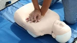 Cursos de reanimación cardiopulmonar