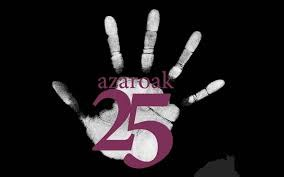 Día contra la Violencia hacia las Mujeres