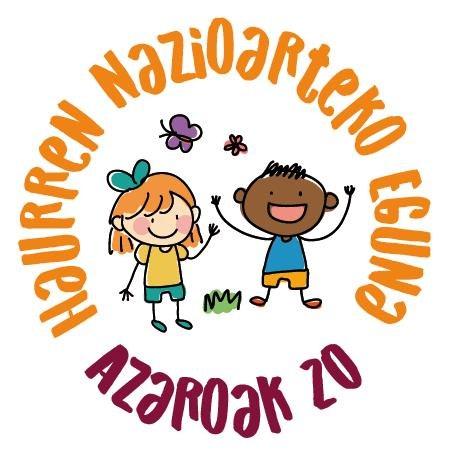 Día Internacional de la Infancia.