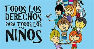Día Internacional de la Infancia
