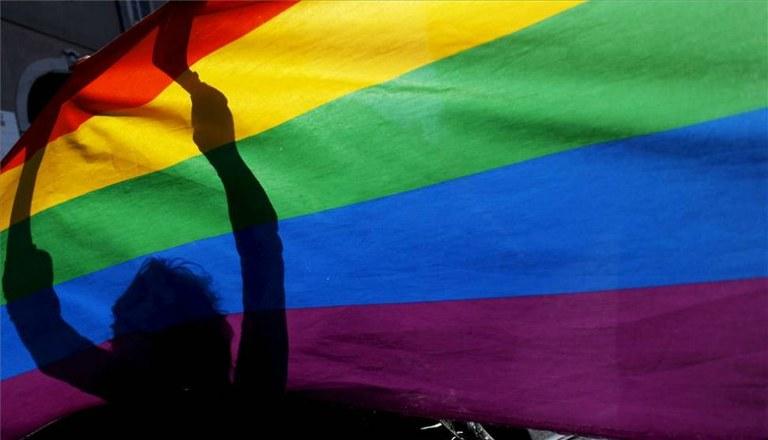 Dia Internacional del Orgullo LGTBIQ