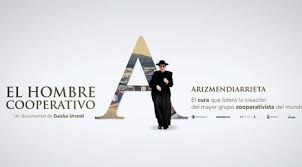 Documental sobre el cooperativismo vasco