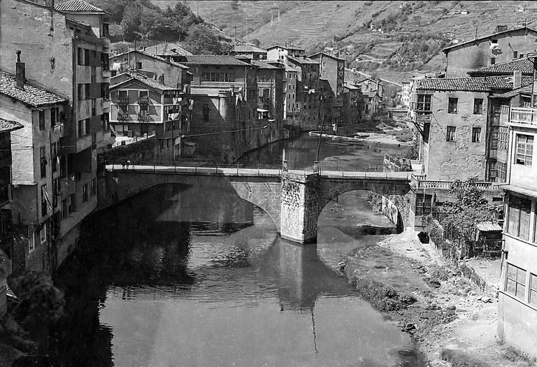 Documental sobre el río