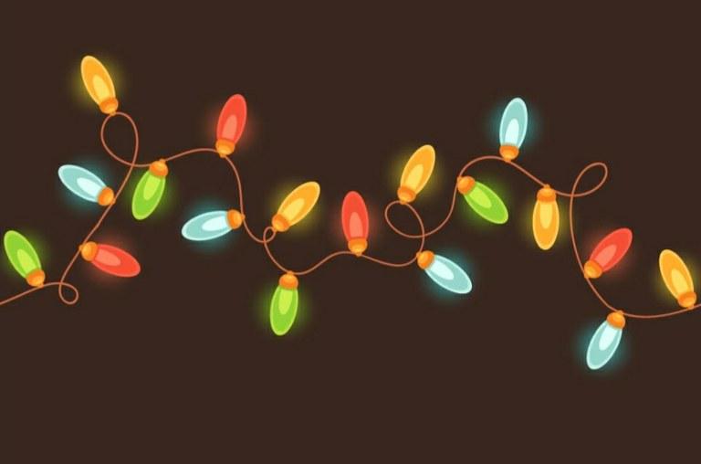 Encendido de las luces navideñas