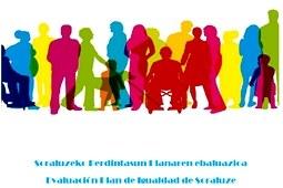 Evaluación del IIº Plan de Igualdad