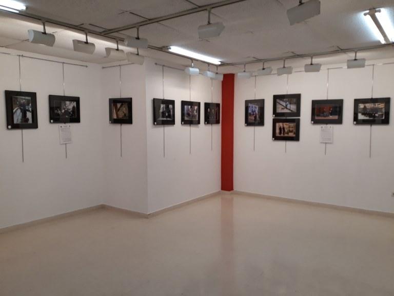 Exposición de fotos de Kontrargi