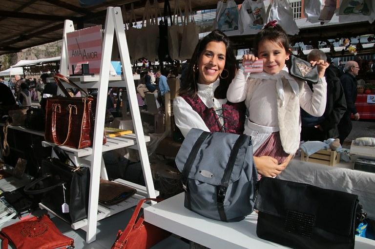 Feria Navideña de Artesanía
