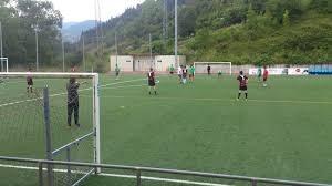 """Final del campeonato de """"Futbol 7"""""""
