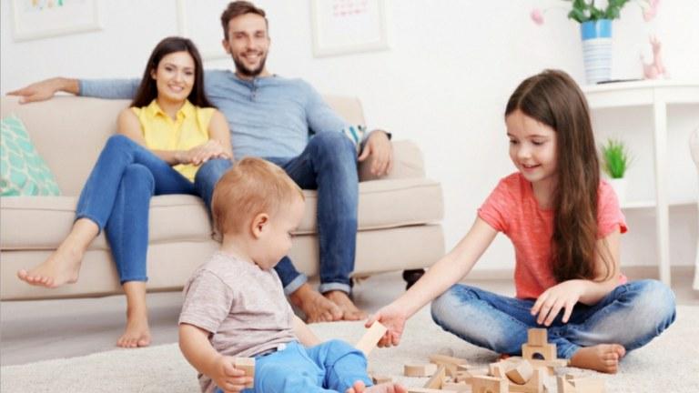 Guía para padres de niño/as plurilingües