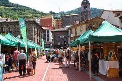 II Feria Sostenible
