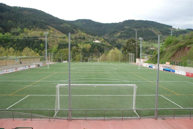 Mantenimiento de las instalaciones deportivas