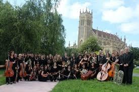 Orquesta Sinfónica de Bergara