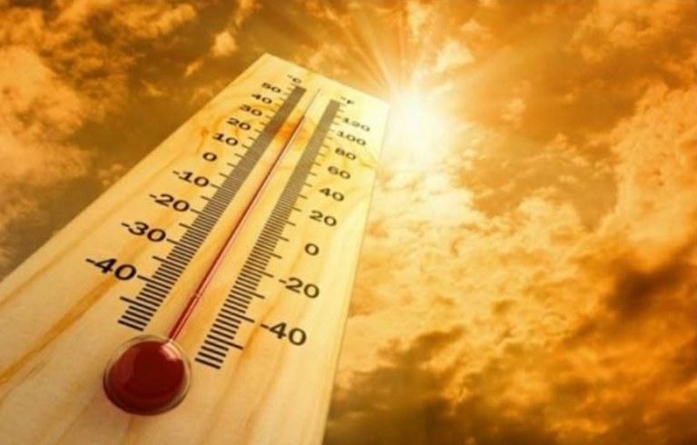 Plan prevención de altas temperaturas