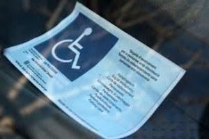 Regulación tarjetas movilidad reducida