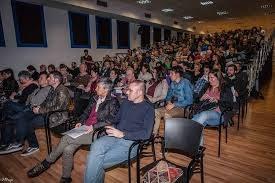 "Reunión anual de ""Alkarrekin"""