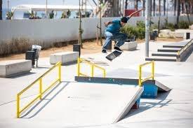 Reunión sobre el nuevo skate park