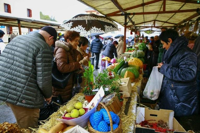Valoración de la Feria de Gaztañerre