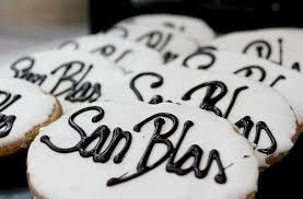 XIIº Concurso de Tortas de San Blas
