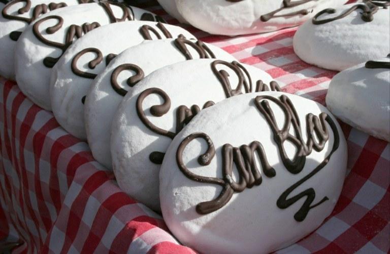 XIVº Concurso de Tortas de San Blas