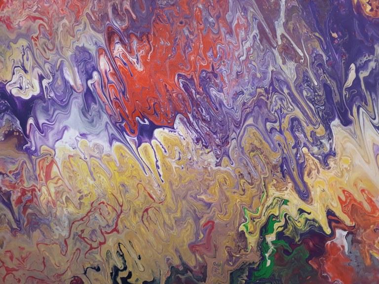 Fernan Oregiren pintura erakusketa