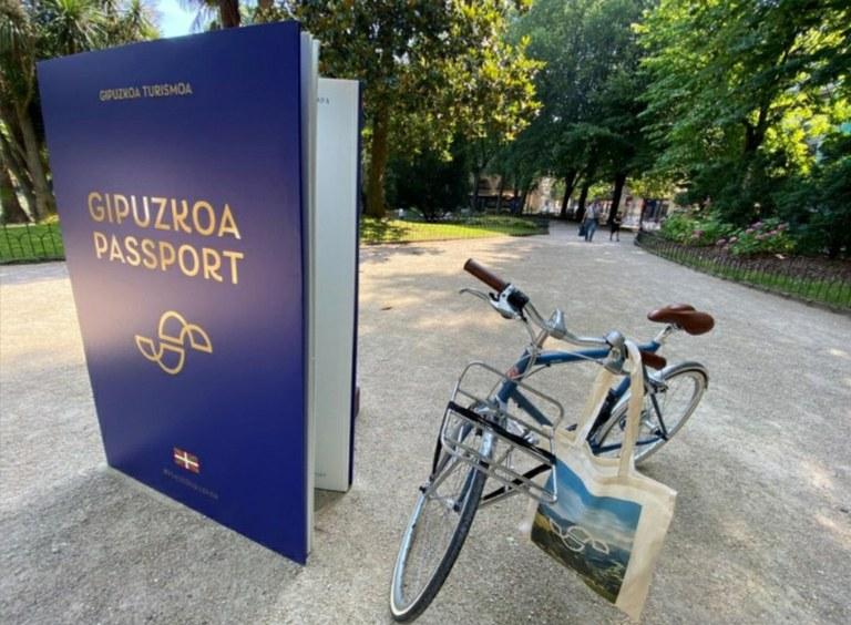 Gipuzkoa Passport turismo kanpaina