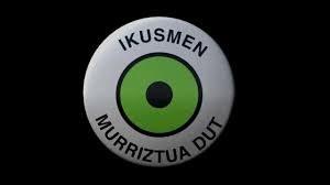 #IkusmenMurriztuaDut