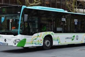 Jaietako autobus zerbitzua
