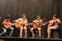 Musika Eskolaren kontzertua